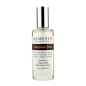 Demeter Chocolate Mint Cologne Spray