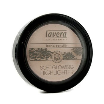 Lavera Soft Glowing Crema Resaltadora - # 02 Shining Pearl