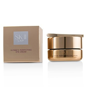 SK II LXP Ultimate Perfecting Crema de Ojos