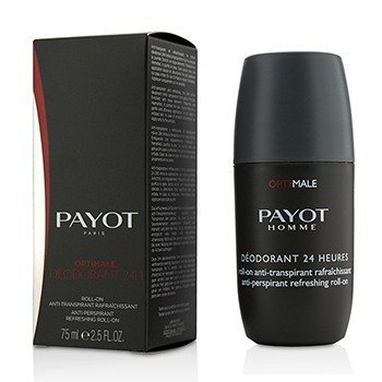 Payot Optimale Homme 24 Hour Desodorante En Rollon
