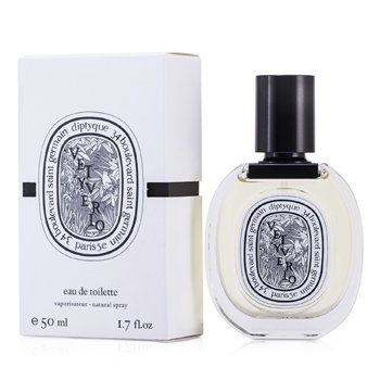 Diptyque Vetyverio Eau De Toilette Spray