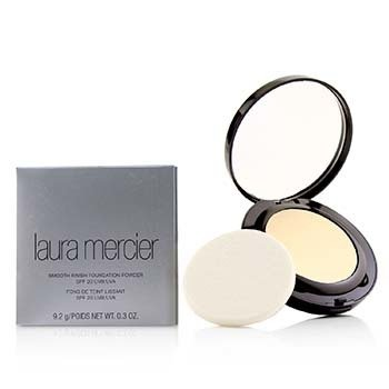 Laura Mercier Base en Polvo Acabado Suave - 01 (Light Beige With Yellow Undertone)