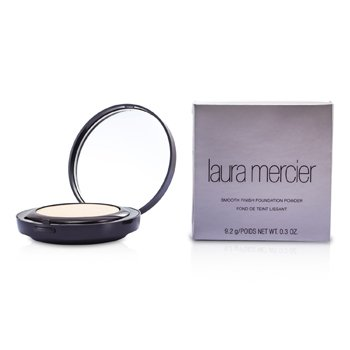 Laura Mercier Base en Polvo Acabado Suave - 02 (Light Beige With Pink Undertone)