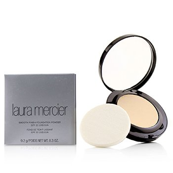 Laura Mercier Base en Polvo Acabado Suave - 04 (Light Beige With Yellow Undertone)