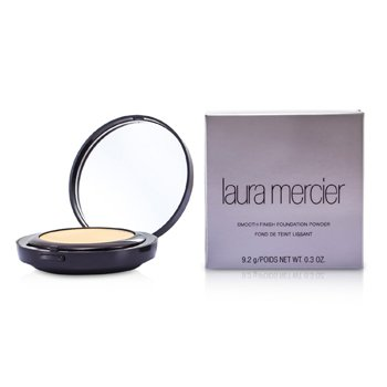 Laura Mercier Base en Polvo Acabado Suave - 05 (Medium Beige With Yellow Undertone)