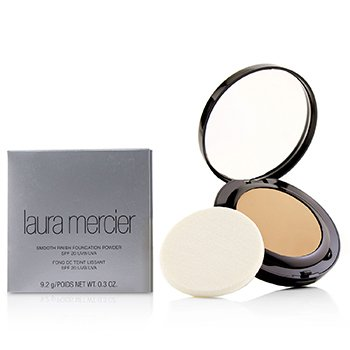 Laura Mercier Base en Polvo Acabado Suave - 08 (Medium Beige With Yellow Undertone)
