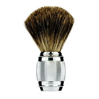 The Art Of Shaving Fusion Chrome Collection Brocha de Afeitar