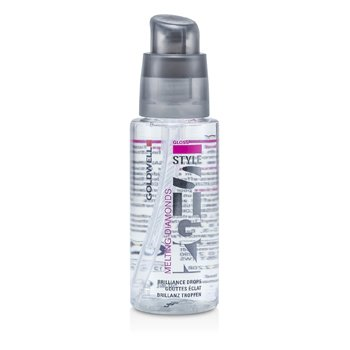 Goldwell Style Sign Gloss Melting Diamonds Gotas de Brillantez (Producto Salón)