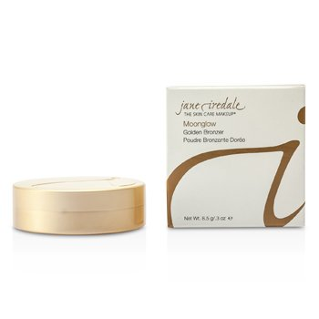 Jane Iredale Moonglow Golden Bronceador