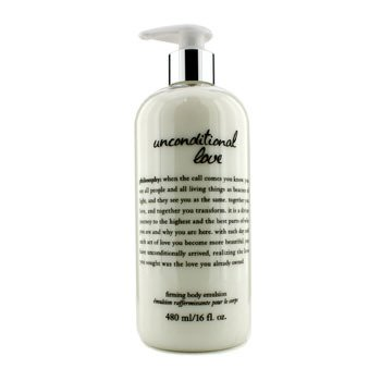 Philosophy Unconditional Love Perfumed Emulsión Reafirmante Corporal