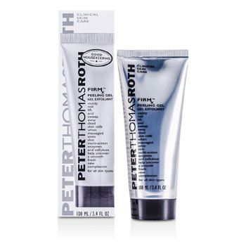 Peter Thomas Roth FirmX Gel Peeling