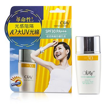 Olay White Radiance Ultra UV Fluido Protector SPF 30