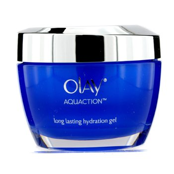 Olay Aquaction Gel Hidratante de Larga Duración