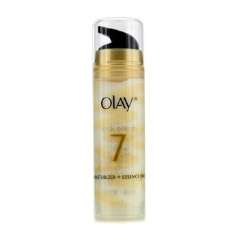 Olay Total Effects 7 In One Hidratante + Esencia Duo