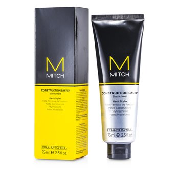 Paul Mitchell Mitch Construction Paste Peinador de Mechas Agarre Elástico