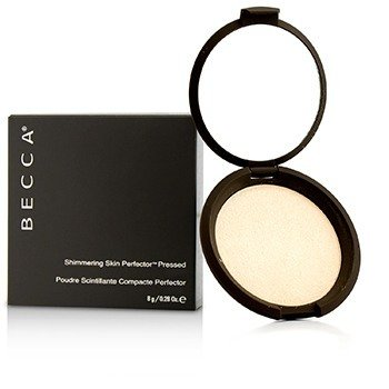 Becca Shimmering Skin Perfector Polvo Compacto - # Moonstone