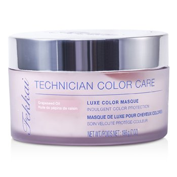 Frederic Fekkai Technician Color Care Luxe Máscara Colro (Protección de Color Indulgente)