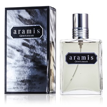 Aramis Gentleman Eau De Toilette Spray