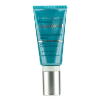 Exuviance Coverblend Maquillaje Tratamiento Corrector SPF30 - # Bisque