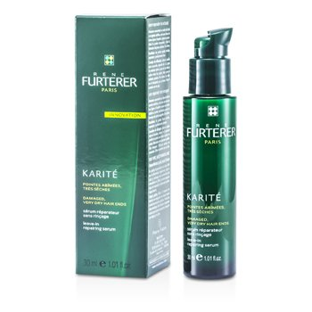 Rene Furterer Karite Nourishing Ritual Repairing Serum (Damaged Hair Ends)