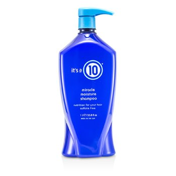 Its A 10 Miracle Moisture Champú