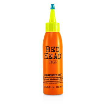 Tigi Bed Head Straighten Out 98% Humidity-Defying Crema Alisadora