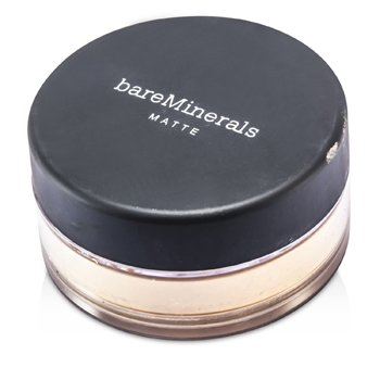 BareMinerals Base Mate Espectro Amplio SPF15 - Golden Fair