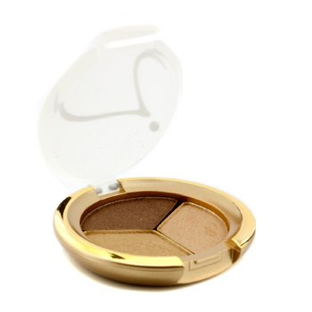 Jane Iredale PurePressed Sombra de Ojos Triple - Golden Girl