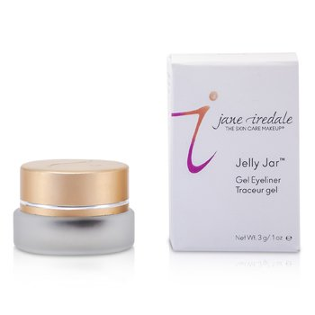 Jane Iredale Jelly Jar Delineador de Ojos en Gel - # Black