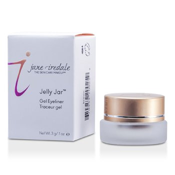 Jane Iredale Jelly Jar Delineador de Ojos en Gel - # Brown
