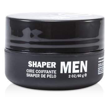 J Beverly Hills Men Shaper Crema Agarre Fuerte Medio