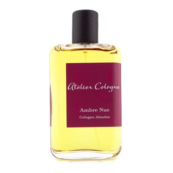 Ambre Nue Cologne Absolue Spray