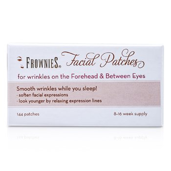 Frownies Parches Faciales (Para Frente & Entre Cejas)