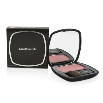 Bare Escentuals BareMinerals Ready Rubor - # The Natural High