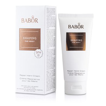 Babor Shaping For Body - Crema de Manos Reparadora
