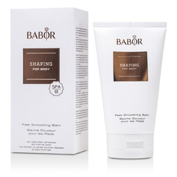 Babor Shaping For Body - Bálsamo Calmante de Pies