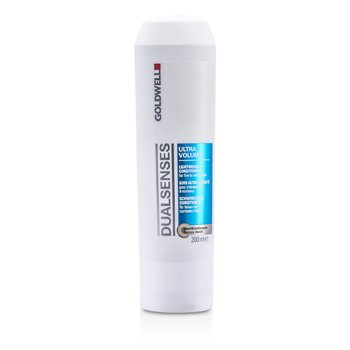 Goldwell Dual Senses Ultra Volume Acondicionador Ligero (Para Cabello Fino a Normal)