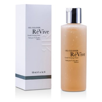 Re Vive Gel Cleanser Jabón Purificante Suave