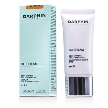 Darphin Crema CC SPF 35 - #02 Medium