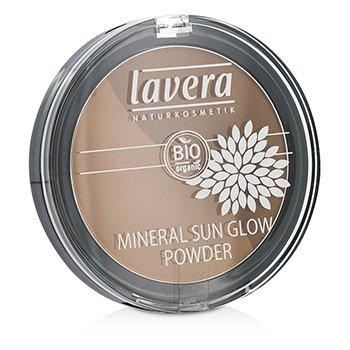 Lavera Polvo Mineral Brillo de Sol - # 02 Sunset Kiss