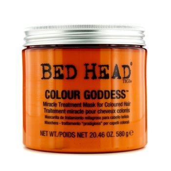Tigi Bed Head Colour Goddess Miracle Mascarilla Tratamiento (Para Cabello Tinturado)