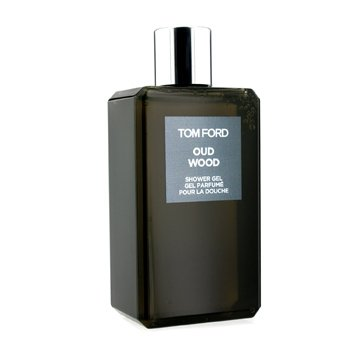Tom Ford Private Blend Oud Wood Gel de Ducha