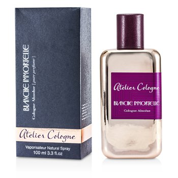 Atelier Cologne Blanche Immortelle Cologne Absolue Spray