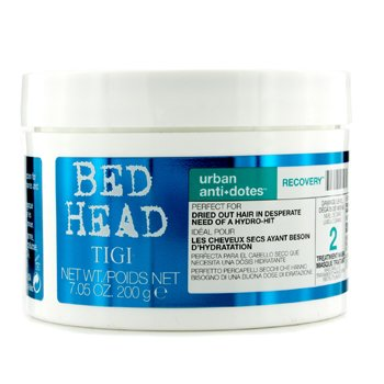 Tigi Bed Head Urban Anti+dotes Mascarilla Tratamiento Recuperador