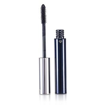 Cle De Peau Perfect Lash Máscara - # 1 Black