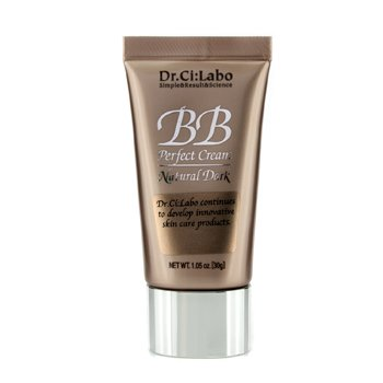 Dr. Ci:Labo Crema BB Perfecta (Base de Maquillaje) - Natural Dark