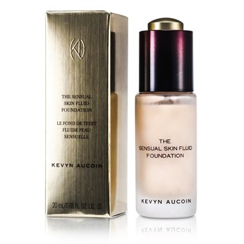 Kevyn Aucoin The Sensual Skin Base Fluida - # SF02