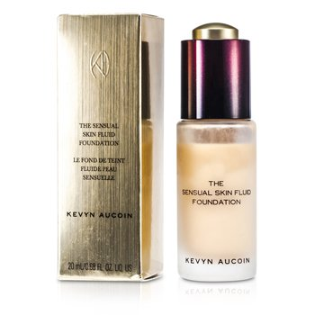 Kevyn Aucoin The Sensual Skin Base Fluida - # SF03