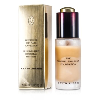 Kevyn Aucoin The Sensual Skin Base Fluida - # SF06