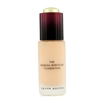 Kevyn Aucoin The Sensual Skin Base Fluida - # SF07